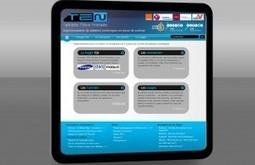 Expérimentation de tablettes numériques en classe de ... - Blog TICE   etatdestablettes   Scoop.it