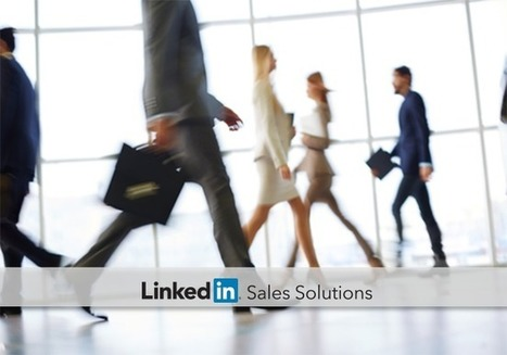 A Day in the Life of a Social Selling Professional | Social Selling:  with a focus on building business relationships online | Scoop.it
