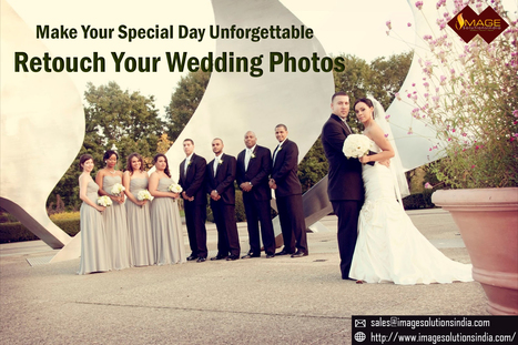 Wedding Photography Retouching Services Provider | Outsource image editing services, Image Editing Services | Scoop.it