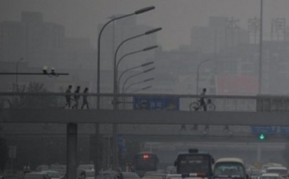 Deaths in Asia caused by air pollution to rise - group - InterAksyon.com | Asiia | Scoop.it