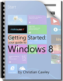 Getting Started: Your #Guide to #Windows8 | Desktop OS - News & Tools | Scoop.it