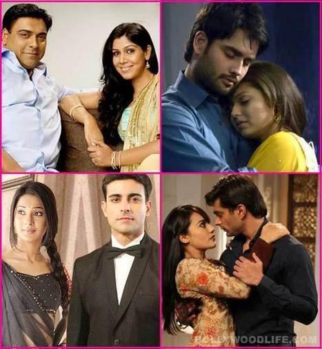 People's Choice Awards 2013: Ram Kapoor-Priya, RK-Madhubala, Asad-Zoya – Which is your favourite TV jodi? | Social Bookmarking & PDF uploading | Scoop.it