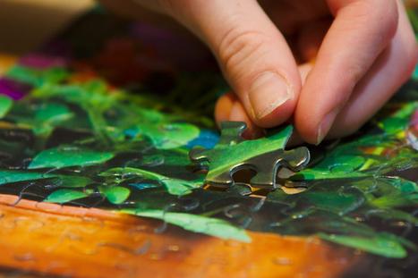Ako v sebe objaviť talenty? | Správy Výveska | Scoop.it
