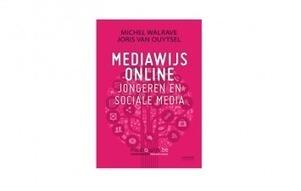 7 hapklare fiches over het boek Mediawijs Online | Vorming, opleiding en educatie | Scoop.it