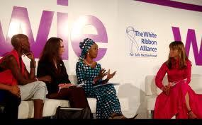 Women's symposium unites business, art, politics | WIE Africa | Scoop.it