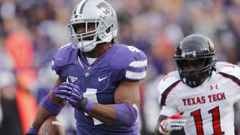 Kansas State LB Brown to visit Bears | All Things Wildcats | Scoop.it