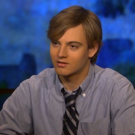 The 19-Year-Old Kid Who's Giving Creationists A Run For Their Money | Science vs Religion | Scoop.it