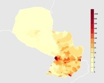 Population/Demographics of Paraguay   Paraguay, Bria Reynolds   Scoop.it