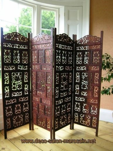 salon marocain d coration. Black Bedroom Furniture Sets. Home Design Ideas