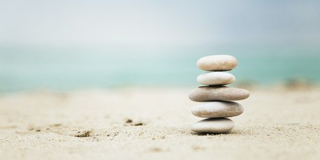 LOOK: 10 Enchanting Meditation Spots | Religious Diversity | Scoop.it