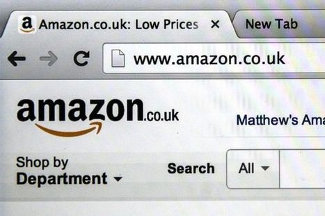 Amazon reveals it's funniest customer reviews - and they'll have you crying ... - Mirror.co.uk | News we like | Scoop.it