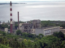 6 power plants online by late 2014 - Manila Standard Today | iData Insights | Scoop.it
