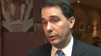 Gov. Walker: Let voter ID law work its way through legal process - fox6now.com   Constitution   Scoop.it