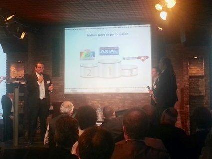 Panorama des réseaux 2013, Axial, Five Star et Carrosserie AD se détachent du peloton | Actualités carrosserie et automobile | Scoop.it