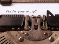Comment une personne rédige son histoire personnelle en trois mots | Ecrire l'histoire de sa vie ou de sa famille | Scoop.it