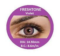 Violet Contact Lense | Health | Scoop.it