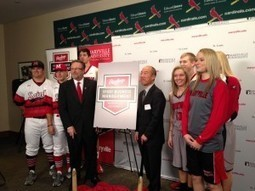 Rawlings gets naming rights for Maryville program - STLtoday.com | Sport Entrpreneurship- Cgibbons 4006097 | Scoop.it