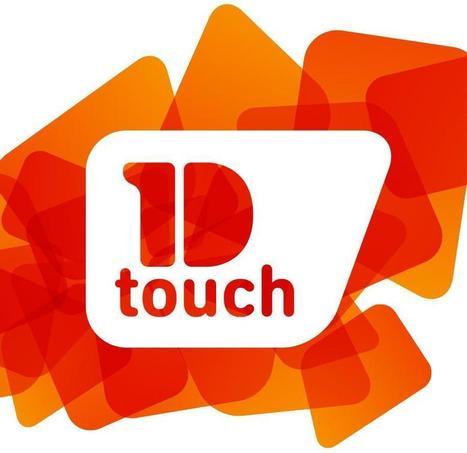1D touch - La 1ère plateforme de streaming équitable gérée par des producteurs et créateurs indépendants | Bib, musique et video | Scoop.it