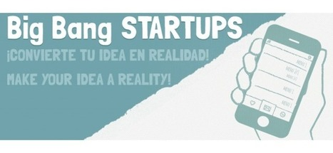 "BigBangStartups | CPIICyL | Informática ""Made In Spain"" 
