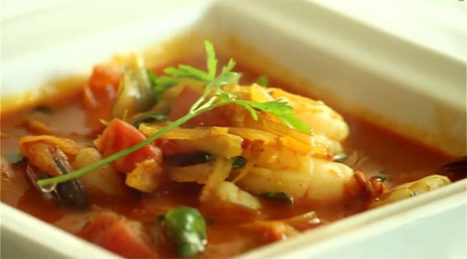 Prawn and Raw Mango Curry | Foodrecipes - Cuisine Culture | Scoop.it