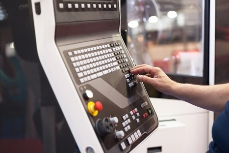 CNC Machine Shop and More: The 5 Biggest Advantages of CNC Machining | Central Machine and Marine | Scoop.it