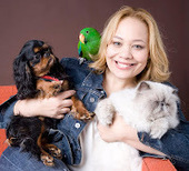 Bunny's Blog: Love and the Single Pet Parent | Pet News | Scoop.it