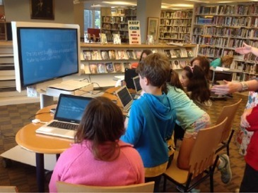 4 Tips to Transform Your Learning Space | K-12 Libraries and Technology | Scoop.it