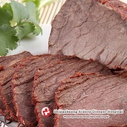 Can Patients with FSGS Eat Beef | kidney fight | Scoop.it