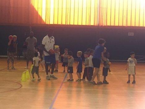 gros succès de la section loupiot #Chatellerault #basket #asbc @LecordierV | Chatellerault, secouez-moi, secouez-moi! | Scoop.it