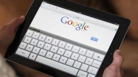 Le trafic Internet n'a pas plongé de 40% à cause de Google - Le Figaro | Les nouvelles du web | Scoop.it