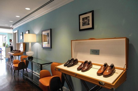 Tod's picks Rodeo Drive for its second J.P. Club by Los Angeles Times | Le Marche & Fashion | Scoop.it