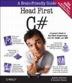 Head First C#, 3rd Edition - Free eBook Share | cb | Scoop.it