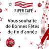Réveillon Saint-Sylvestre au River Café | HOTEL LE SENAT PARIS | Scoop.it
