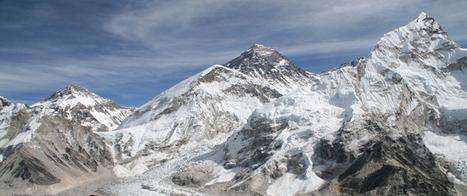 Everest Base camp trekking, Everest base camp trek,EBC trek | Nepal Himalaya Treks | Scoop.it