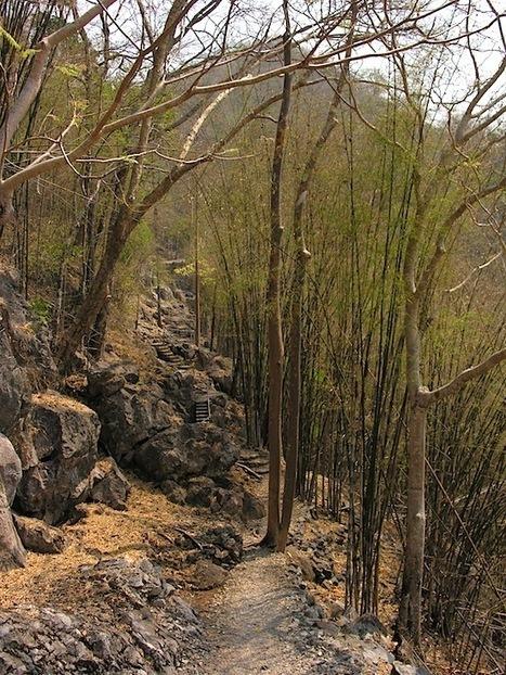 Hellfire Pass Museum & Memorial Trail, Kanchanaburi | Travel and tour | Scoop.it
