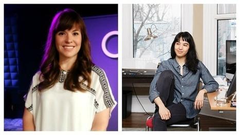 Kate Beaton, Jillian Tamaki win 2016 Eisner Awards | Canadian literature | Scoop.it
