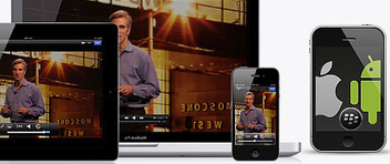 Webcasting|Live Video Streaming|Video Broadcasting|Mobile Streaming | cherritechnologies | Scoop.it