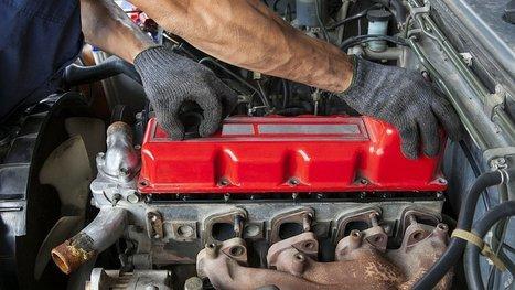 Ce Français remplace les moteurs diesel… par de l'électrique. Et c'est 2X moins cher que le neuf ! | Think outside the Box | Scoop.it