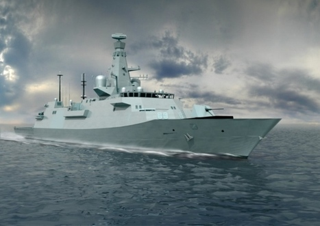 Type 26 frigate project could be holed by Trident | Scottish Politics | Scoop.it