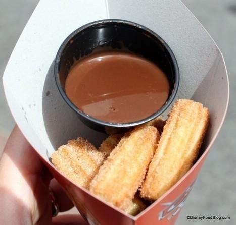 Top 10 Disneyland Fast Food Joints | the disney food blog | ♨ Family & Food ♨ | Scoop.it