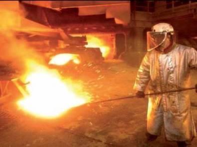 Industrie sidérurgique nationale : les chinois veulent leur part du gâteau | Forge - Fonderie | Scoop.it