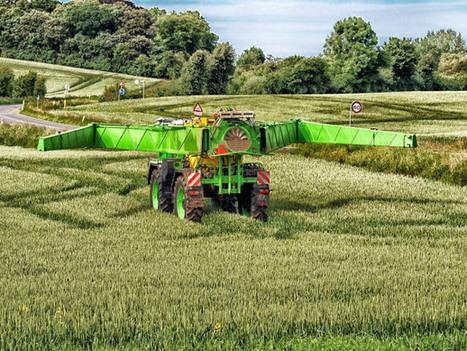 El potencial de Big Data en la agricultura   Agricultura   Scoop.it