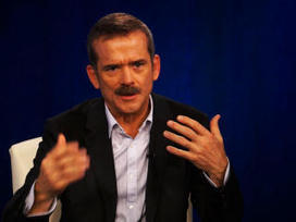 Video: Astronaut, YouTube star Chris Hadfield talks bringing space experience to Earth | AP HUMAN GEOGRAPHY DIGITAL  STUDY: MIKE BUSARELLO | Scoop.it