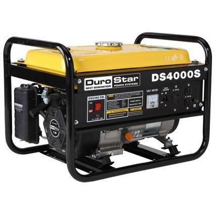 DuroStar DS4000S 4,000 Watt 7.0 HP OHV 4-Cycle Gas Powered ... | Portable Generators | Scoop.it