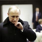 Vladimir Poutine ne mérite pas de podium | JO Sotchi pour ou contre ? | Scoop.it
