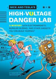 Nick & Tesla: Science Bob's Highlighter Tracker - Safeshare.TV | Education | Scoop.it