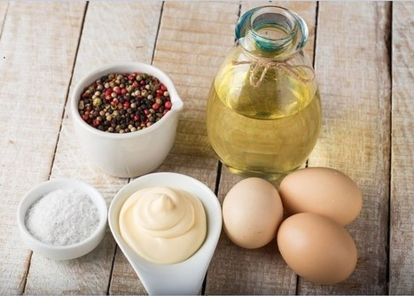How to make mayonnaise at home from scratch | Lifestyle and Health tips | Scoop.it