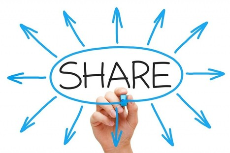 12 Most Innovative Ways to Create Content That Gets Shared | Human Communications | Scoop.it