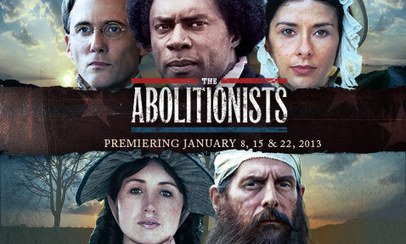 WGBH American Experience . The Abolitionists | PBS | Carolyn Thompson | Scoop.it