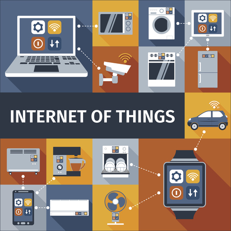 What's Next for IoT: 4 Things to Watch | Digital marketing and user experience | Scoop.it